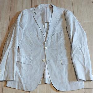Uniqlo 2 Button Jacket L NEW